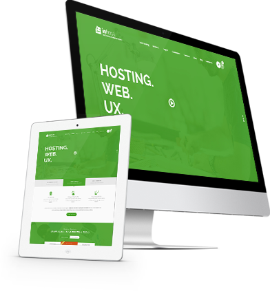 page-hosting-ux